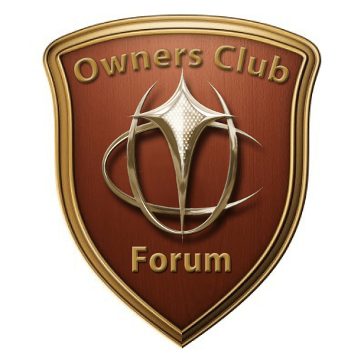 Gold Members Only Carriage Lifestyle Owners Club Amp Forum